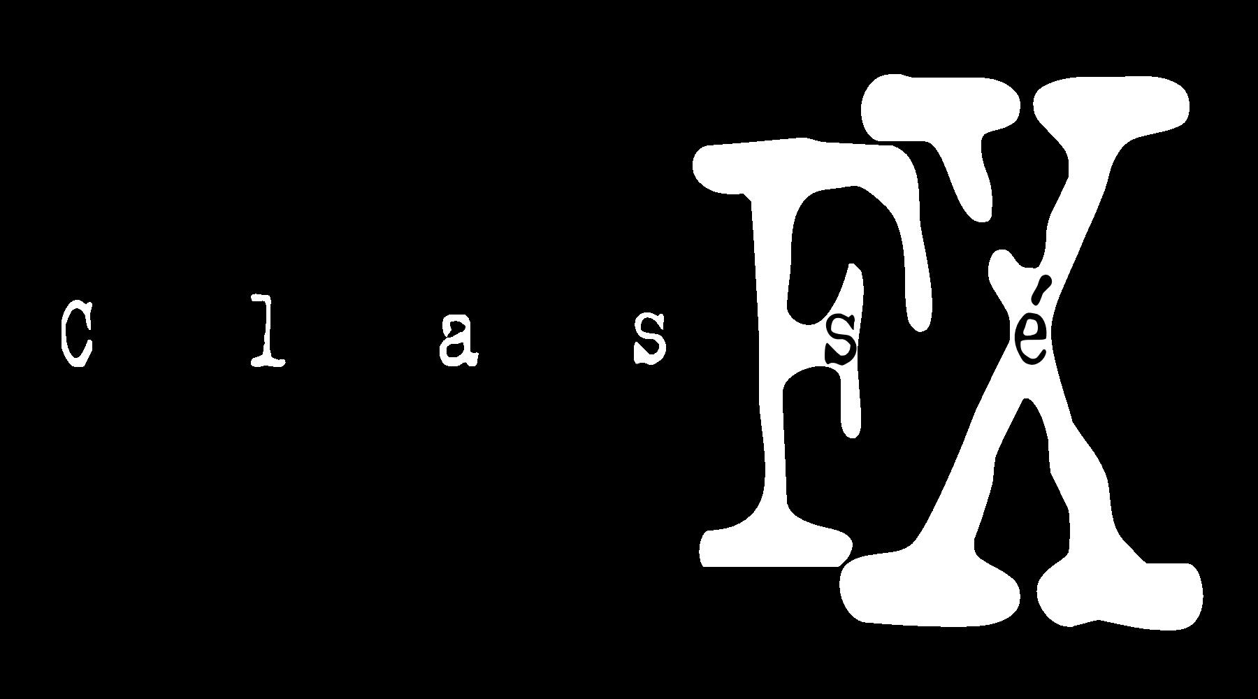 Classé FX